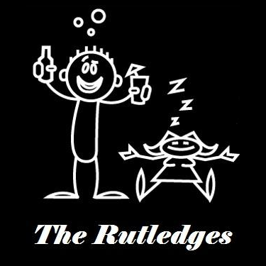 The Rutledges podcast episodeRandom Replay: Strip Club Salad Bar