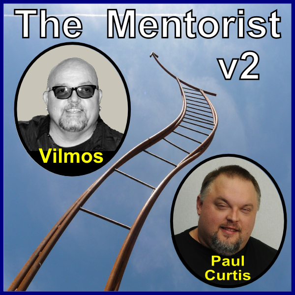 The Mentorist V2 podcast episodeEpisode #50 - Mar 18, 2015