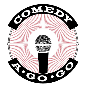 Comedy A Go Go podcast episodeEpisode 332: All in Good Time